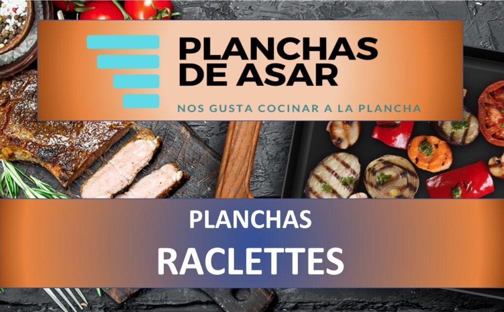 Mejores raclettes